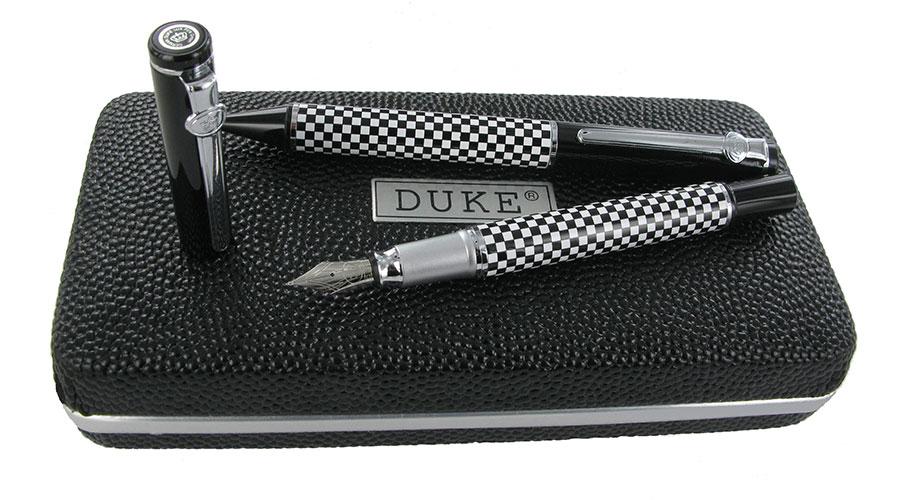 Duke-928F+B-White